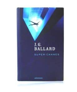 Super-Cannes-J-g-ballard
