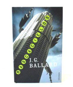 Rascacielos, J.G. Ballard.