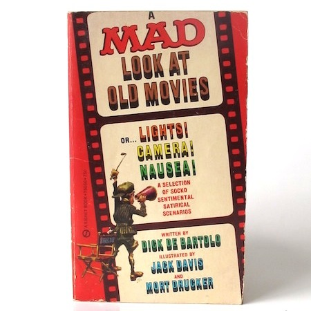 A_Mad_look_at_old_movies___Signet___1966___Libros_antimateria