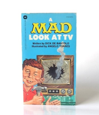 A_Mad_look_at_tv___Warner___1986___Libros_antimateria