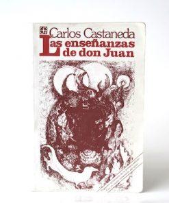 Imágen 1 del libro: Las enseñanzas de Don Juan - Usado