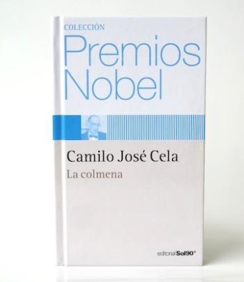 Cela_Camilo_José___La_Colmena___2003___Libros___Antimateria