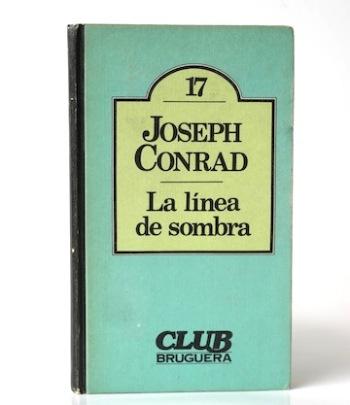 Conrad_Joseph____La_Línea_de_Sombra___1980___Libros_Antimateria