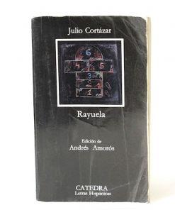 Imágen 1 del libro: Rayuela - Usado