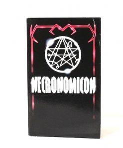 Imágen 1 del libro: The Necronomicon - Usado