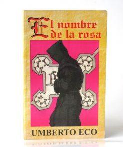 Imágen 1 del libro: El nombre de la rosa - Usado