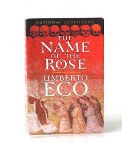 Imágen 1 del libro: The name of the rose - Usado