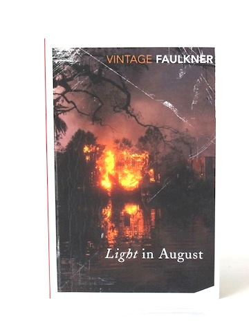 the introduction of the characters in the novel a light in august by william faulkner Buy a cheap copy of light in august book by william faulkner to declare that light in august is william faulkners finest work would be to invoke debate of irreconcilable conclusion yet for many followers of faulkner, this free shipping over $10.