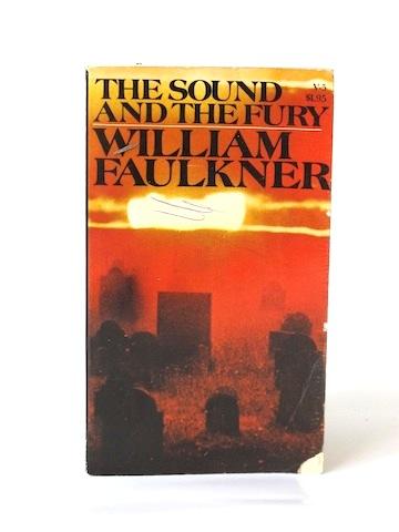 Imágen 1 del libro: The sound and the fury - Usado