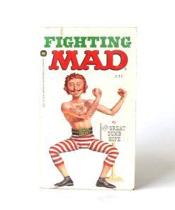 Imágen 1 del libro: FIGHTING MAD - Usado