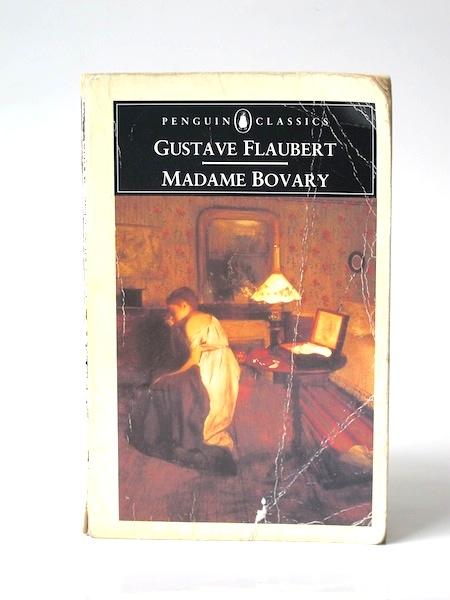 Imágen 1 del libro: Madame Bovary - Usado