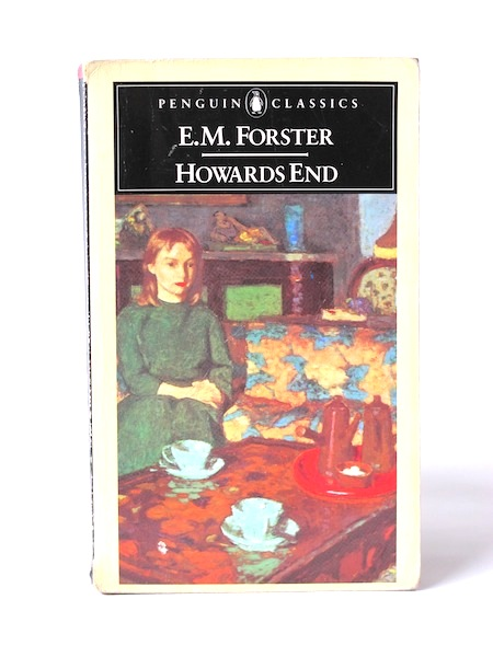 Imágen 1 del libro: Howards End - Usado