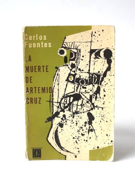 Imágen 1 del libro: La muerte de Artemio Cruz - Usado