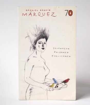 García_Márquez_Gabriel___Seventeen_Poisoned_Englishmen___Penguin___2005___Libros_Antimateria_1