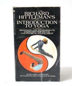 Imágen 1 del libro: Introduction to Yoga - Usado