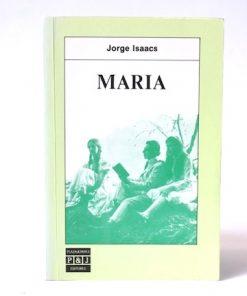 Imágen 1 del libro: María - Usado