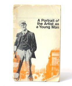 Imágen 1 del libro: A Portrait of the Artist as a Young Man - Usado