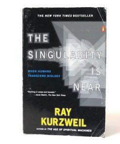 Imágen 1 del libro: The Singularity is Near - Usado