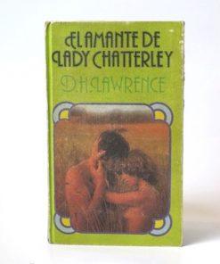 Imágen 1 del libro: El Amante de Lady Chatterley - Usado