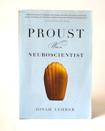 Lehrer_Jonah___Proust_was_a_Neuroscientist___Mariner___2008___Libros_Antimateria_1