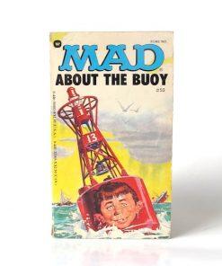 Imágen 1 del libro: MAD ABOUT THE BUOY - Usado