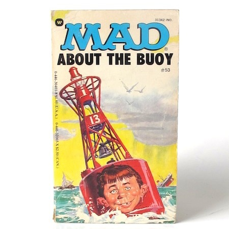 Mad_about_the_bouy___Warner___53___1984___Libros_antimateria