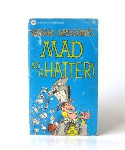 Imágen 1 del libro: Mad as a hatter - Usado