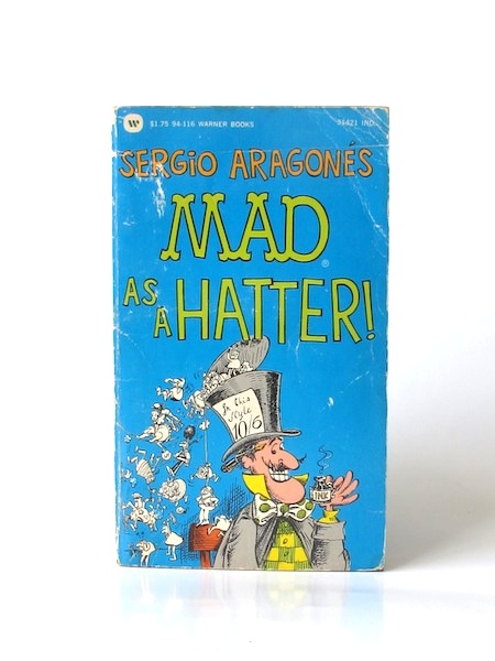 Mad_as_a_hatter___Warner___8___1981___Libros_antimateria