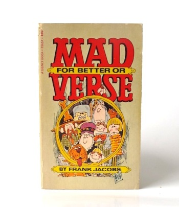 Mad_for_better_or_verse___Signet___1968___Libros_antimateria