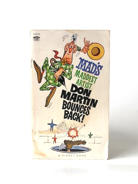 Mads_maddest_artist_Don_Martin_bounces_back___Signet___1963___Libros_antimateria