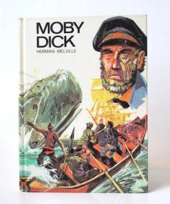Imágen 1 del libro: Moby Dick - Usado