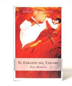 Imágen 1 del libro: El corazón del Tártaro - Usado