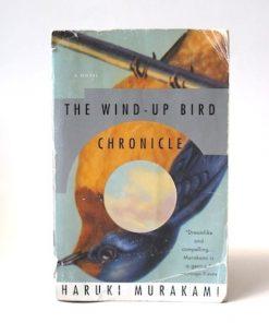 Imágen 1 del libro: The Wind-Up Bird Chronicle - Usado