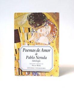 Imágen 1 del libro: Poemas de Amor - Usado