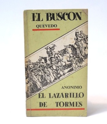 Quevedo_Francisco_de___Dos_Novelas_Picarescas_El Buscón___El_Lazarillo_de_Tormes___Bedout___1970___Libros_Antimateria_1