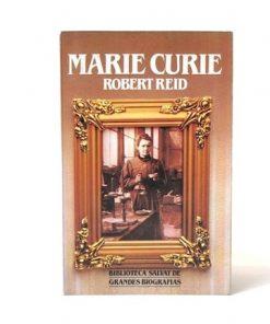 Imágen 1 del libro: Marie Curie