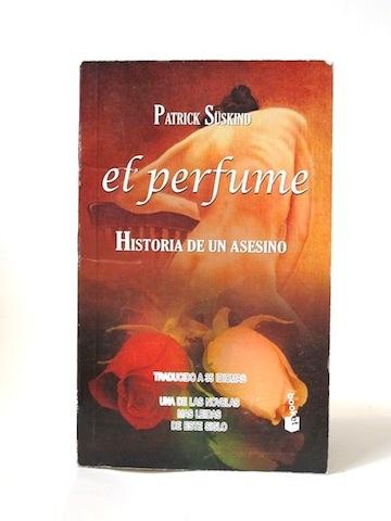 Imágen 1 del libro: El Perfume - Usado