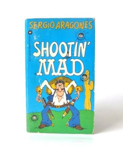 Imágen 1 del libro: SHOOTIN' MAD - Usado