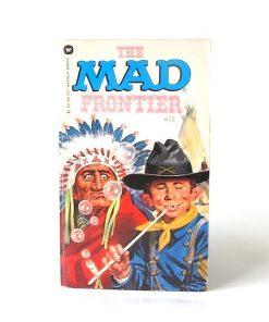 Imágen 1 del libro: THE MAD FRONTIER - Usado