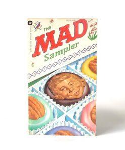 Imágen 1 del libro: THE MAD SAMPLER