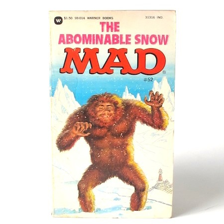 The_abominable_snow_Mad___Warner___52___1979___Libros_antimateria