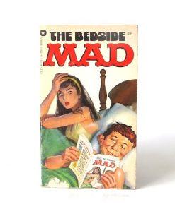 Imágen 1 del libro: THE BEDSIDE MAD - Usado