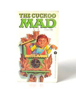 Imágen 1 del libro: THE CUCKOO MAD - Usado