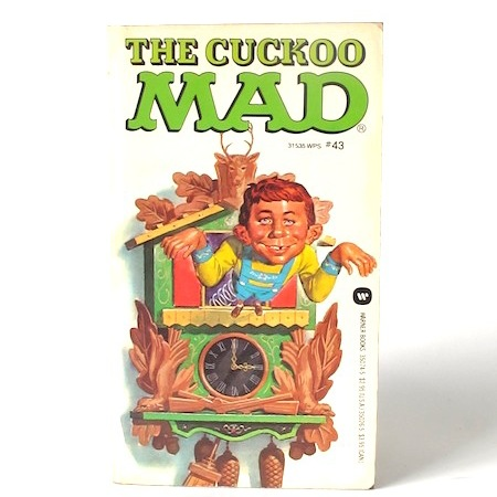 The_cuckoo_Mad___Warner___43___1988___Libros_antimateria