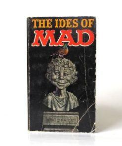 Imágen 1 del libro: THE IDES OF MAD - Usado