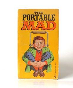 Imágen 1 del libro: THE PORTABLE MAD - Usado
