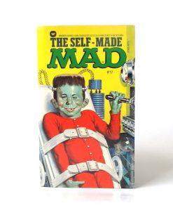 Imágen 1 del libro: THE SELF-MADE MAD - Usado