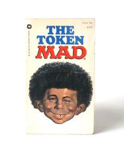 Imágen 1 del libro: THE TOKEN MAD - Usado