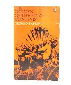 Imágen 1 del libro: The Garden of the Finzi-Continis - Usado