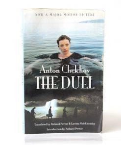 Imágen 1 del libro: The Duel - Usado